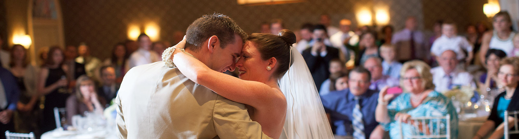 Wedding Couples First Dance Song Suggestions